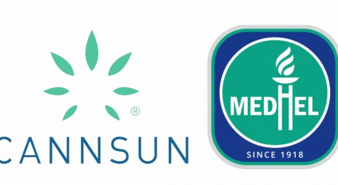 Cannsun Medhel Expands Board, Names New Head Of Women's Health Division