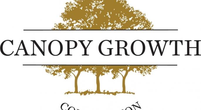 Canopy Growth Signs CA$80.5M Loan Agreement With TerrAscend
