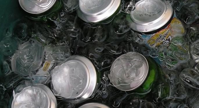 Beer & Beverage: Will The Tie-Up Make Sense?