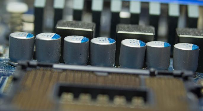 5 Key Points From Intel's Q3 Beat