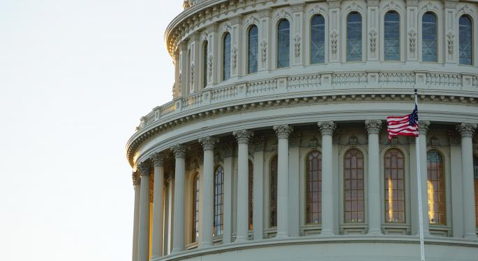 Formas en que el Congreso de EEUU podría mover los mercados este mes