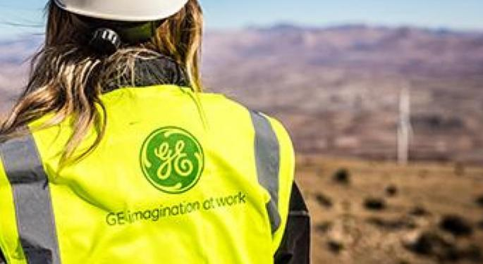 3 Reasons To Buy GE, According to UBS