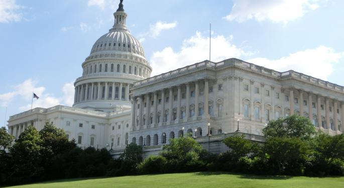 "House Democrats Approve ""Federal AB5"" Legislation"