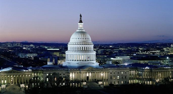 USMCA Gains Bipartisan Backing