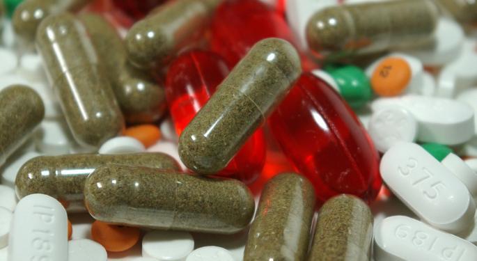 2 Micro-Cap Pharma Stocks Worth Watching