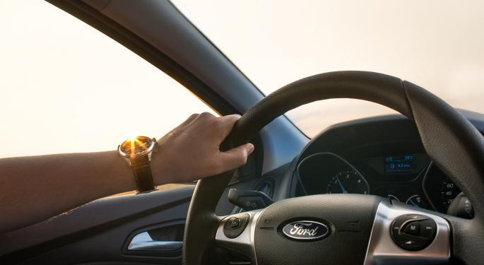 US Auto Sales Beat March Estimates