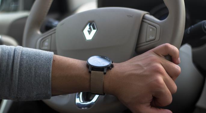 China, el próximo objetivo de Renault