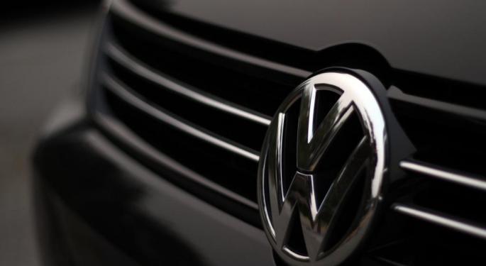 Volkswagen's Troubles Continue