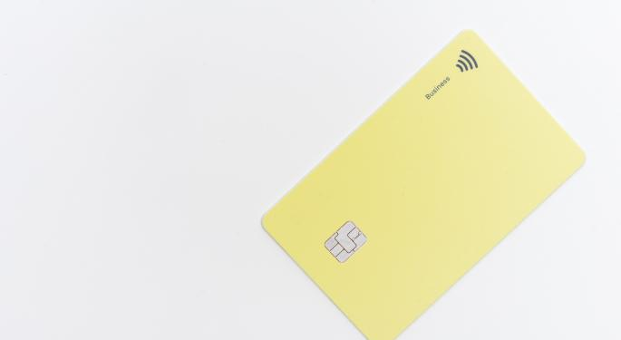 Verizon, Mastercard Partnering On 5G Contactless Payment