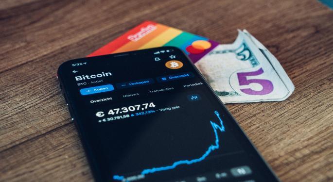Elrond, tendencia en Twitter por delante de Bitcoin y Dogecoin
