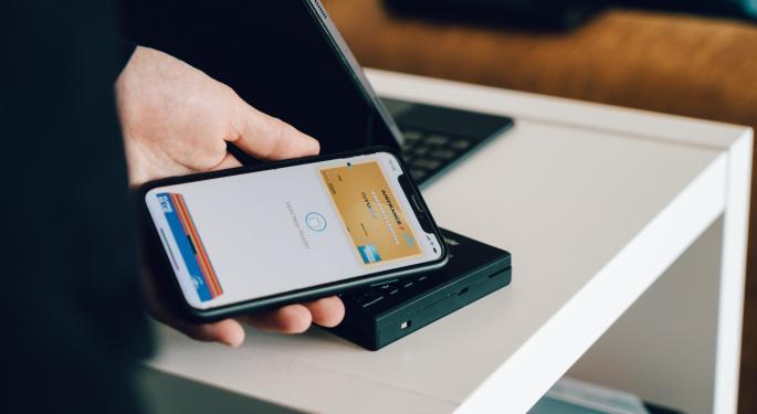 Apple mantiene el dominio en las billeteras móviles