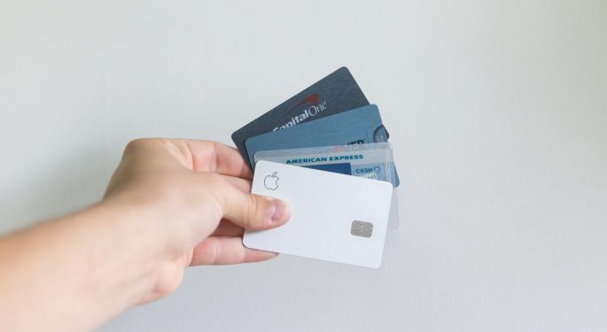Goldman Sachs-Backed Card Issuer Marqeta Gets Ready To Go Public