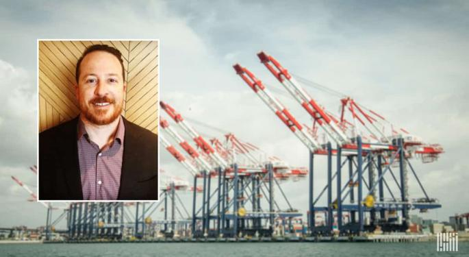 Career Tracks: Dachser, Port Of Long Beach And Blue Ridge