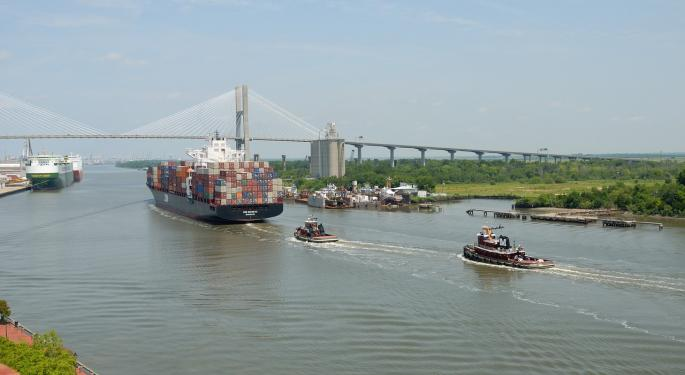 CBP Investigates $31 Million Cocaine Seizure At Port Of Savannah