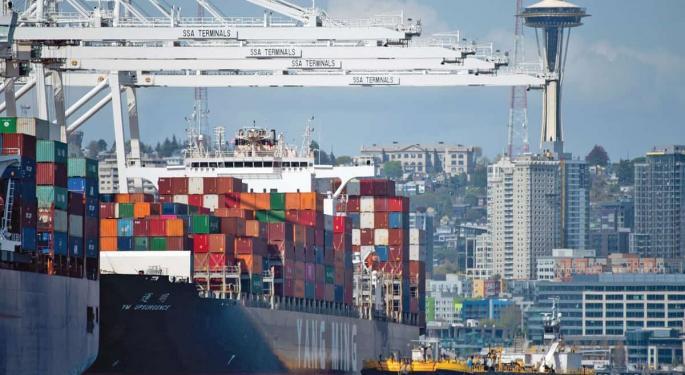 Port Of Alaska Volumes Remain Healthy