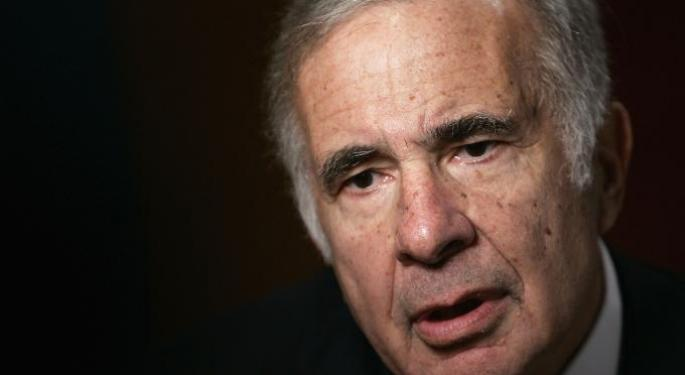 Carl Icahn's Investment Lessons