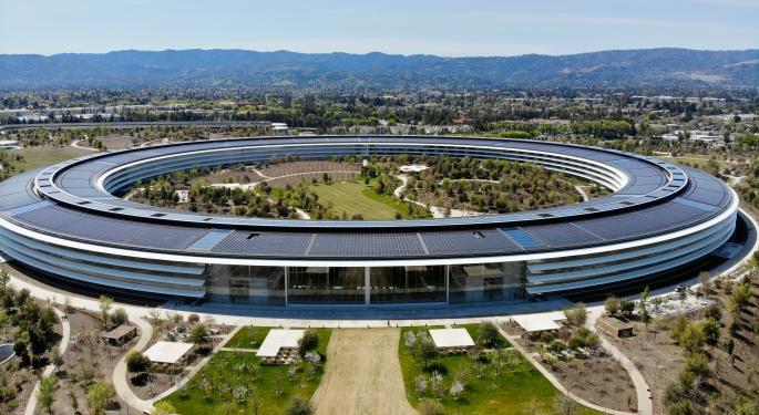 Los trabajadores de Apple volverán a la oficina en septiembre