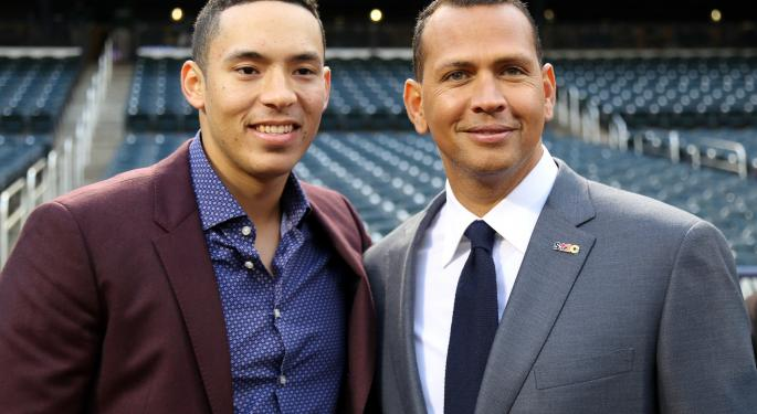 Alex Rodriguez, Marc Lore To Buy Minnesota Timberwolves For $1.5B; Could It Be A SPAC Deal?