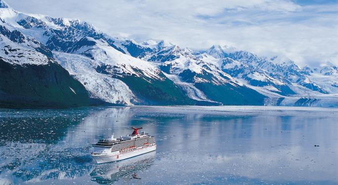 Cruise Industry Embarks On 'The Golden Age Of Cruising'