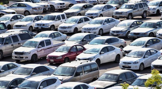 Carvana Rival Online Retailer Vroom Plans June IPO: Report