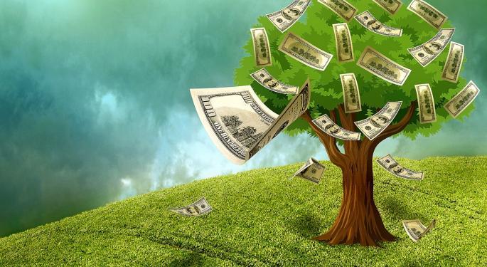 Demand For Bond ETFs Seen As A Positive