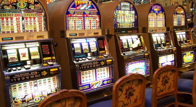 Macau Can Spark The Casino ETF