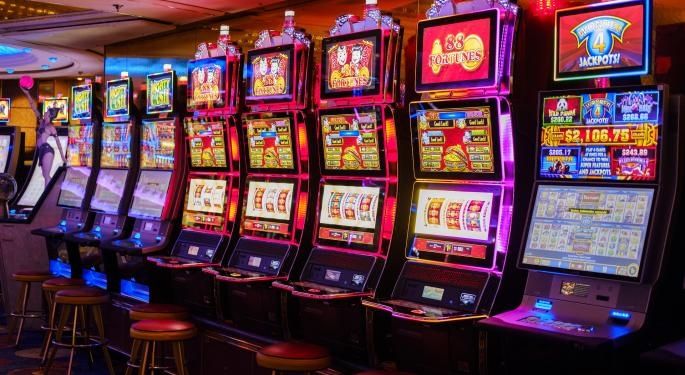 Penn National Gaming Stock Investors Pull Back After Q1 Report, Company Sees Momentum Ahead