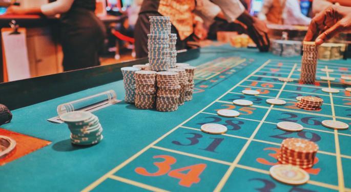 Buyout Hopes Raised As Blackstone Picks Up $360M Stake In Australian Casino Operator Crown