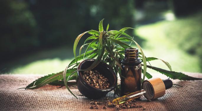 Tikun's Cannbit, Evogene's Canonic To Develop New Cannabis Products