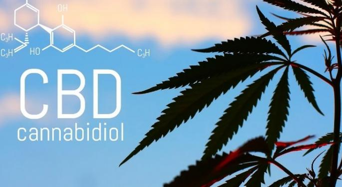 CBD, Amazon Distribution Channel And Trademarks: What You Need To Know