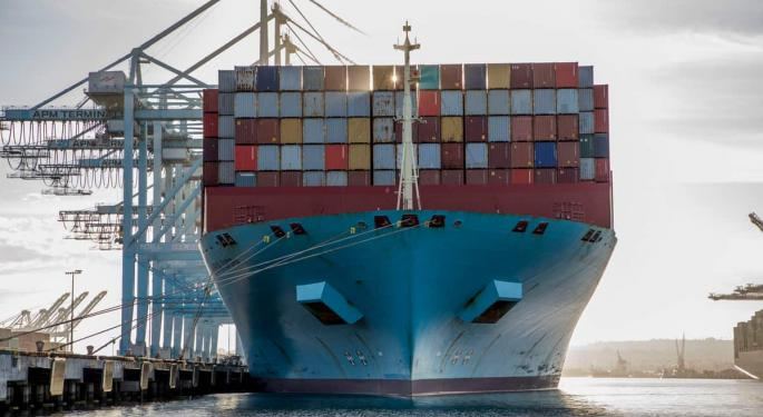 FMC Eases Some Publication Requirements For Ocean Container Carriers