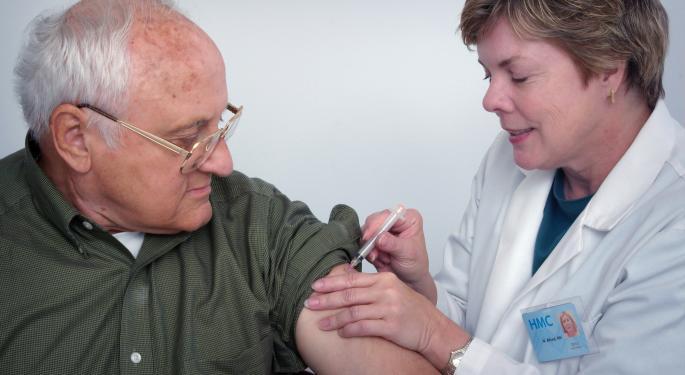 Personal de Moderna recibirá vacuna COVID-19 con prioridad