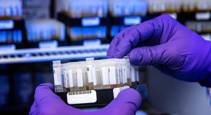 Regeneron, menor mortalidad en pacientes COVID críticos