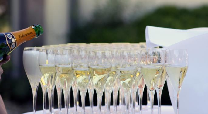 5 Best Sugar-Free Champagnes For 2020