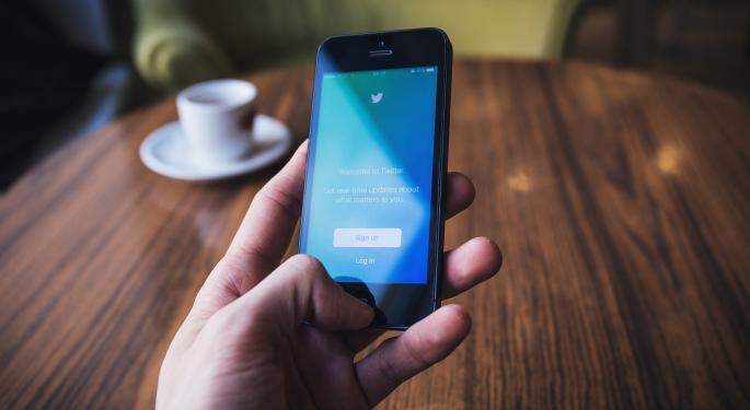 Twitter Is A Value Social Media Stock, Oppenheimer Says In Upgrade
