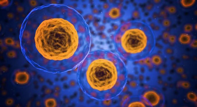 Immunomedics Shares Roar Higher On 'Remarkable Results' For Drug Candidate