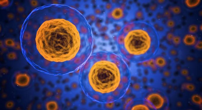 Adaptimmune Soars 250% On Positive Initial Responses For T-Cell Platform In 4 Tumor Types