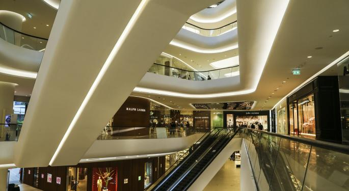 How The Department Store Giants Have Fared In The Amazon Age