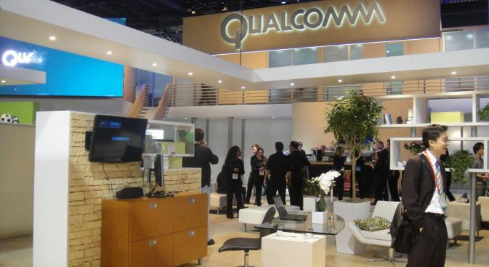 Qualcomm Intros New Snapdragon Processors, Leverages Industry Expertise