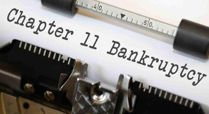 North Carolina Logistics Company Files For Chapter 11 Bankruptcy Reorganization