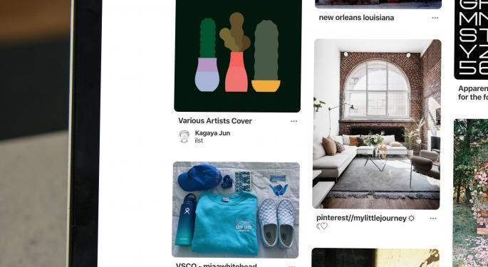Pinterest Has The Opportunity To Create A 'Uniquely Strong Shopping Platform'