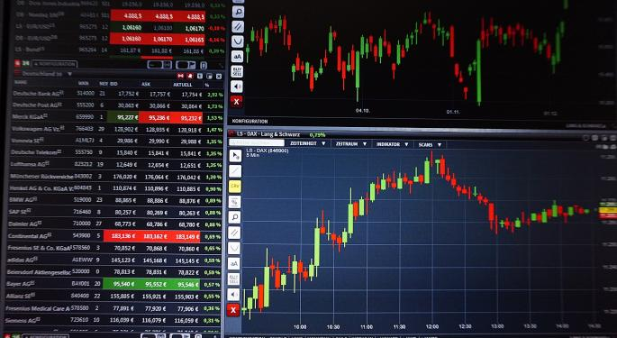 NinjaTrader Adds Oanda, City Index As Forex Brokers