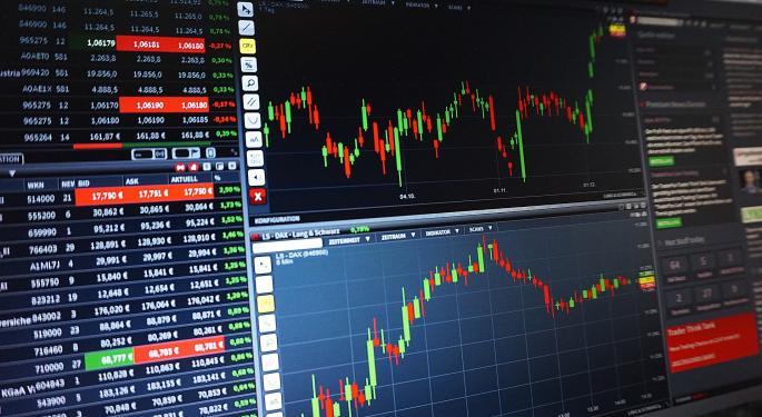 Pete Najarian Sees Unusual Option Activity In Gap And Morgan Stanley