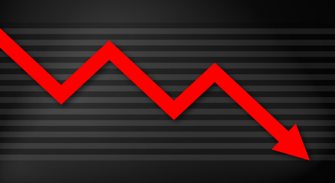 Short Sellers Still Targeting Retail, Biotech ETFs