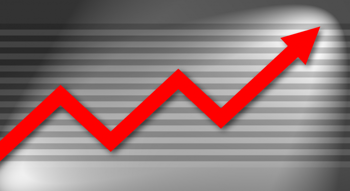Why Perceptron's Stock Is Trading Higher Today