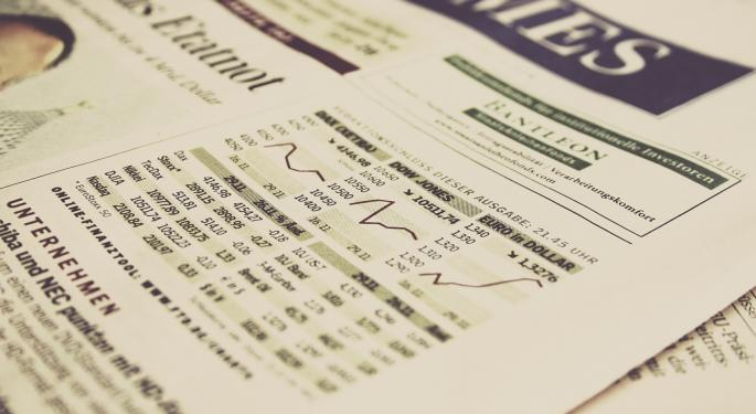 Checking In On An MLP ETF