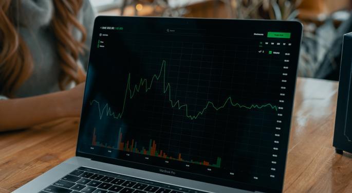 1 de cada 5 fondos de cobertura invierte en criptomonedas