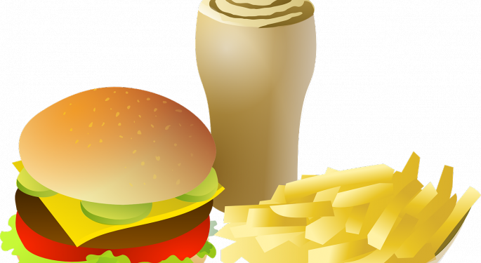 Morgan Stanley: As Refranchising Dies Down, What's Next For Fast Food Restaurants?