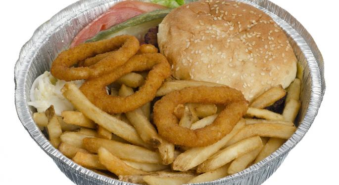 Jim Cramer Loves The Food Delivery Business, GrubHub's Business Model