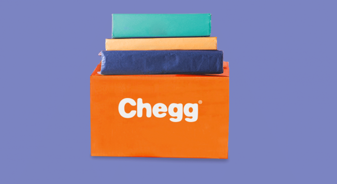 Chegg's Biggest Challenge: How To Clamp Down On Cheating And Account Sharing